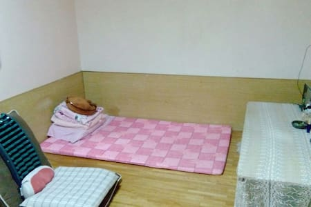 Japanese style room with air con - 馬公市 - House