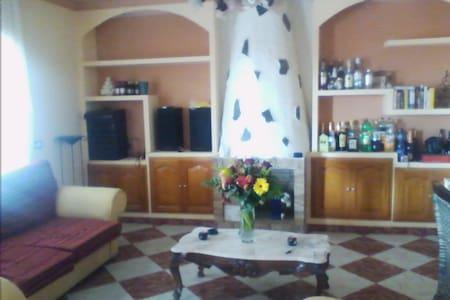 stanza matrimoniale ad adeje - Adeje - Villa
