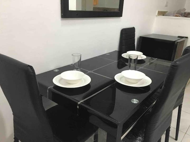 1 Bedroom Apartment no.1 in Tandang Sora, QC
