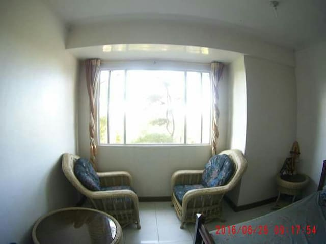 Studiotype condo unit for transient - Baguio - Pis