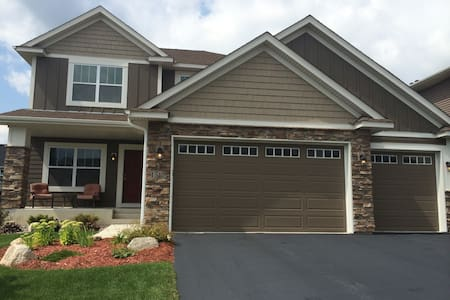 Ryder Cup 2016 - Walking distance - Chanhassen - Σπίτι
