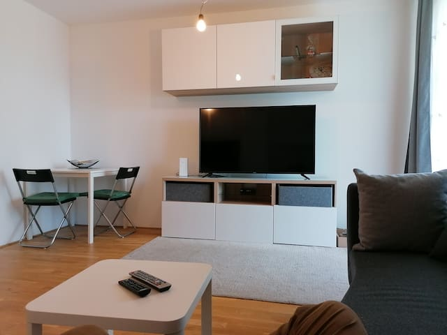 Super nice flat in Graz for an pleasant stay.