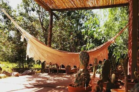 Un lugar mágico en Villa Unión - Villa Unión