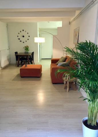 Beautiful apartment in the city center! #1
