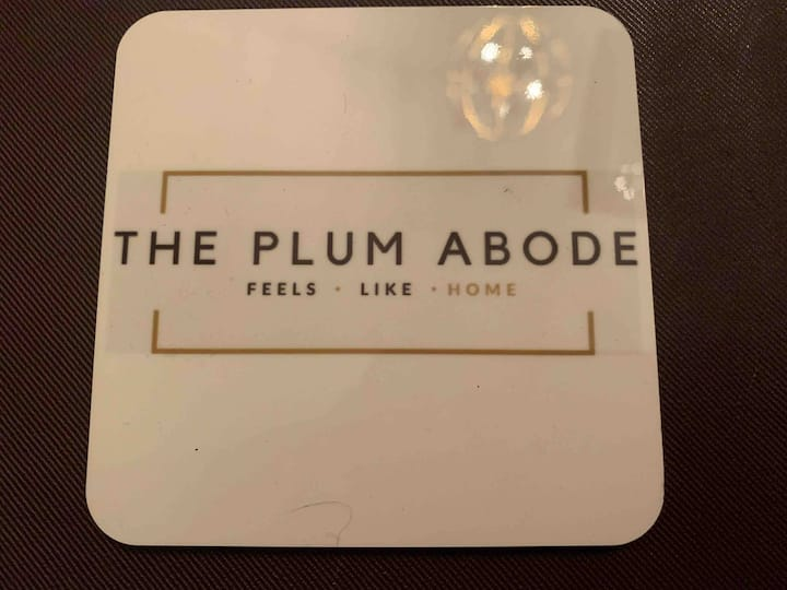 The Plum Abode Welcomes You to Fairfield CT