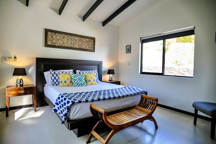 Villa Maluku at Cactus Blue Luxury Villas