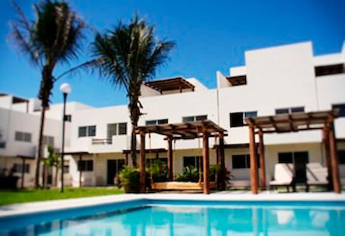 Hermosa casa en Acapulco Diamante, ven y disfruta