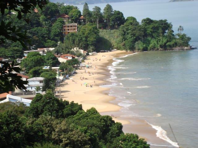 Casa em Praia Brava - Mangaratiba - Casa