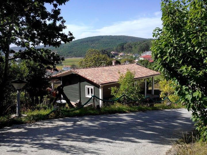 Casa Grumete en Lires