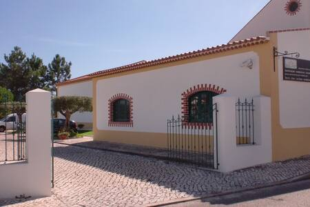 Chão de Ourique, rural experience next to the city - Vila Chã de Ourique - 别墅