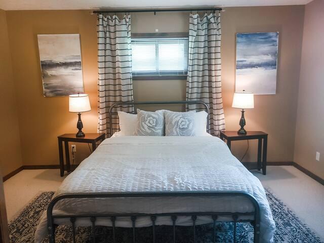 Master bedroom #2