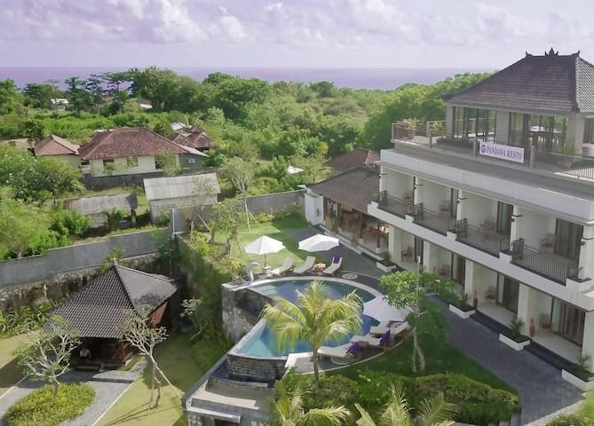 Pandawa Beach Chill-Out Wedding Accommodation #D1 - Kuta Selatan - Butikhotel