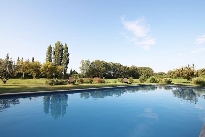 Villa Melodie ST Remy, amazing property