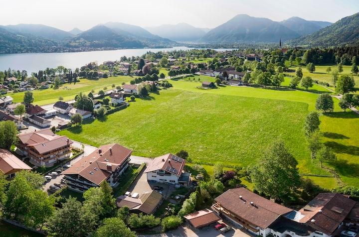 Idylle am See zum Arbeiten & Wohnen by stayFritz