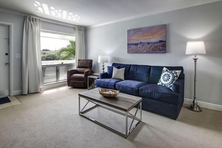 1 Bedroom King luxury Suite-Enjoy the Comfort