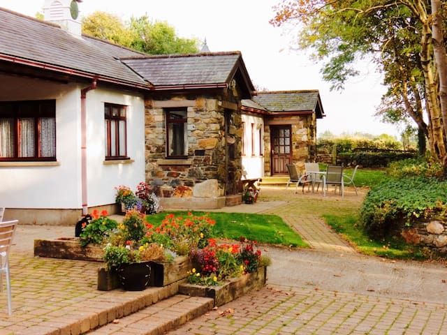 Redwheel Cottage - perfect countryside location