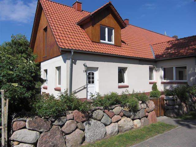 nördlichstes Apartment Insel Poel - Insel Poel - Huoneisto