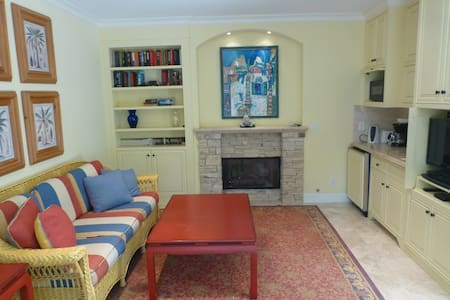 Private, Modern Guest House in Los Gatos
