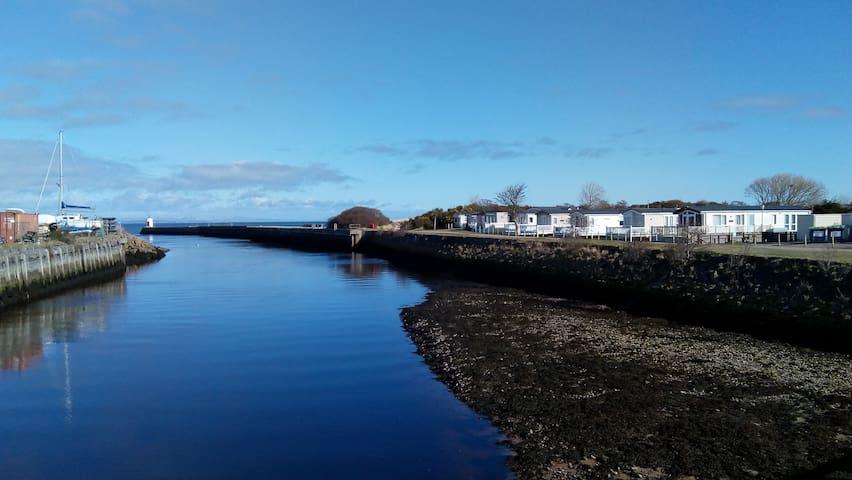 Holiday Home at Nairn Lochloy Holiday Park