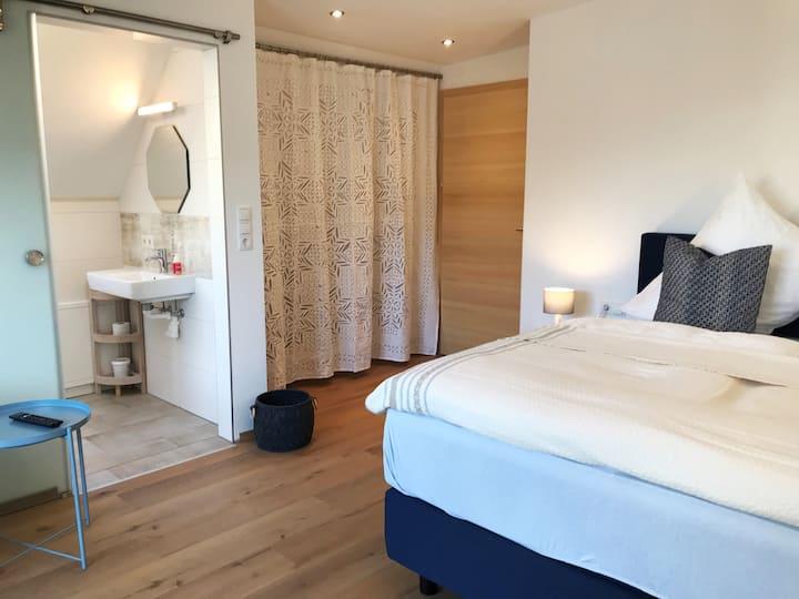 Doppelzimmer mit Charme - Dachgeschoss- Tirol