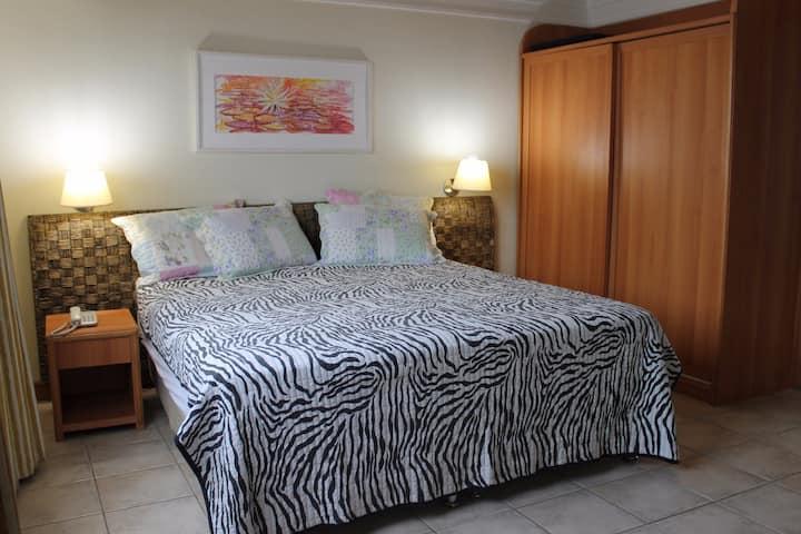 Flat no Wyndham Garden / Tropical Executive Manaus