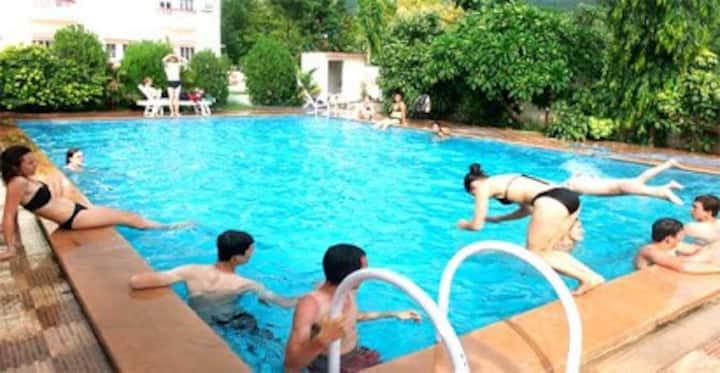 Best Stay IN Royal Pushkar Resort