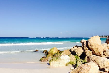 2 BDRM PENTHOUSE W/ HUGE ROOF DECK! - Punta Cana
