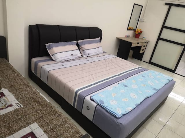 L321 下南南舒适民宿Cosy Family House (3 pax) INANAM