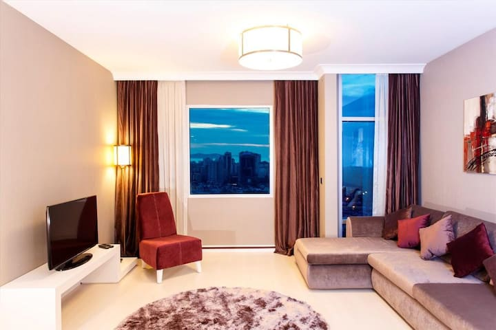 Luxury Suite in ISTANBUL - Estambul - Apartamento