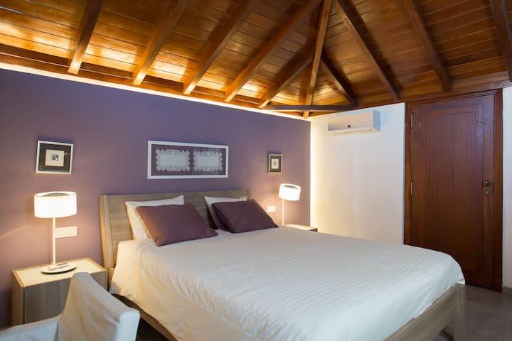 Tenerife Suroeste Casa Erques I - Vera de Erques - Huis
