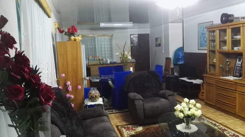 Pahulu Rental Home