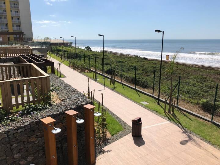 Pé na Areia - Vila Açoriana