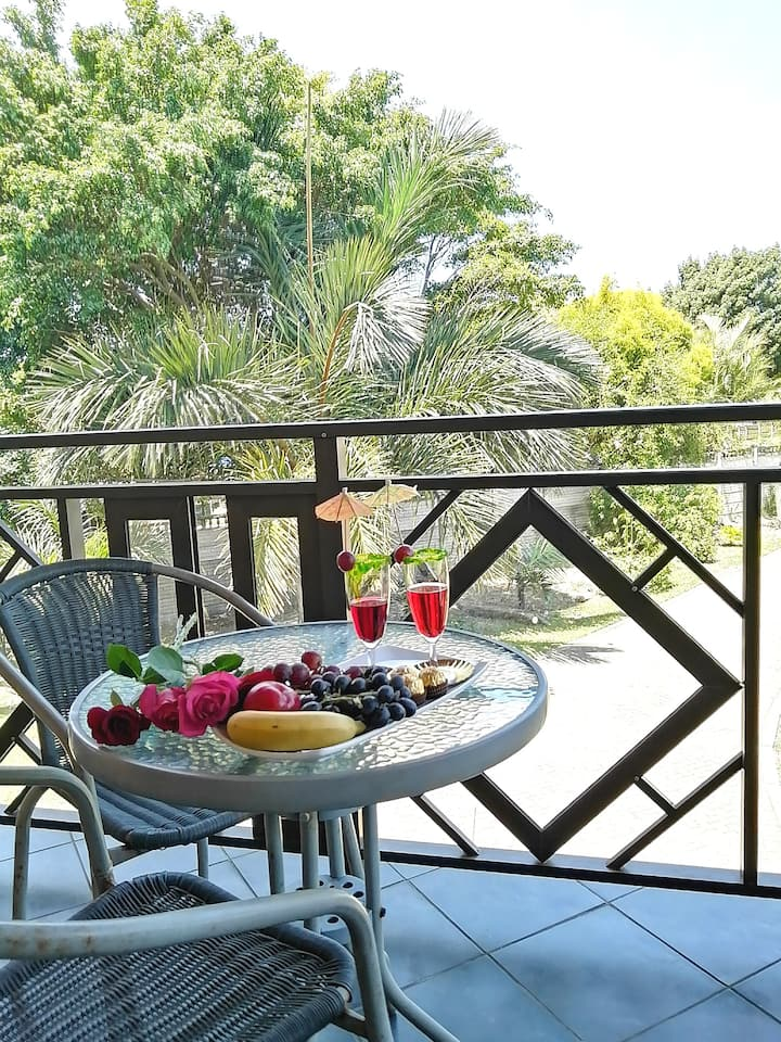 Luxury affordable accommodation in Richards Bay