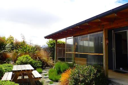 TeAnau Holiday Houses Beech Retreat - Te Anau