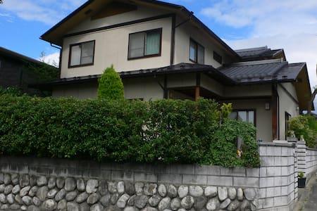 麦ちゃんの家 - Iida-shi