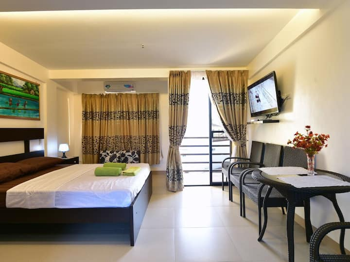 Anahaw Apartments Whitebeach LongStay PROMO