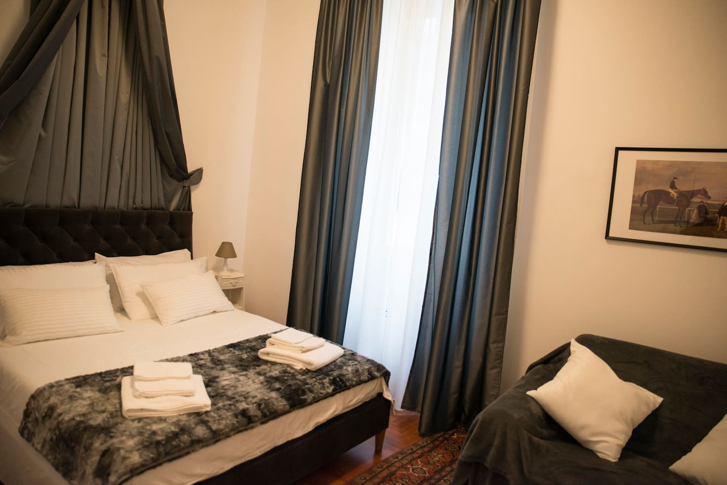 St Paul House Boutique Apartment Suite Apartments For Rent In Rome