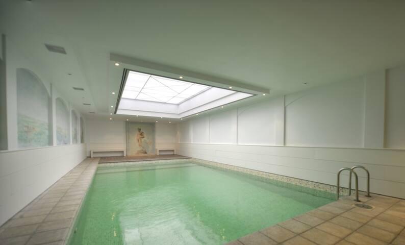 Residentie Van Gogh - Knokke-Heist - Apartment