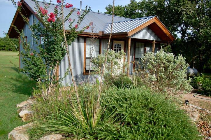 Bunkhouse Wimberley - Wimberley - Casa de huéspedes