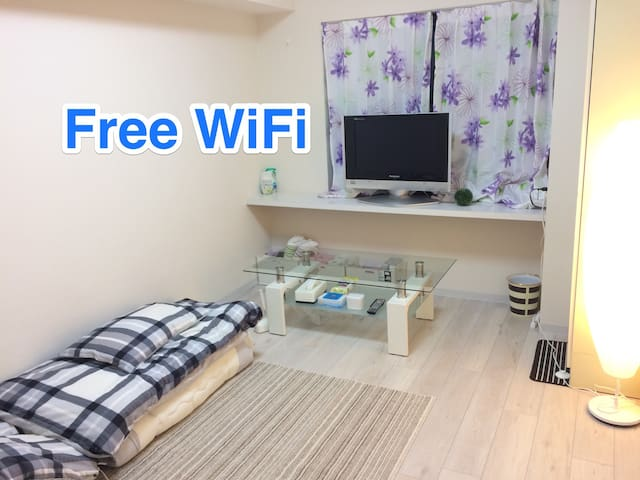 JAPAN New Open Room in Osaka - Sakai - Wohnung