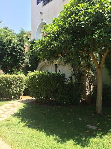 Incantevole abitazione in villaggio - Marina di Pisticci - Talo
