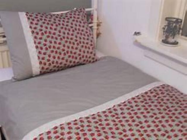 Hoogeveen klein kamertje voor overnachting