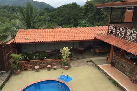 Quinta Escobal  / Casa Verano - Escobal