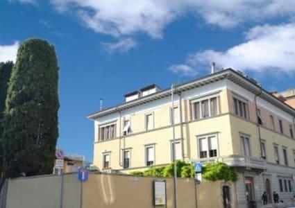 Matrimoniale bagno priv. adiacente - 貝加莫