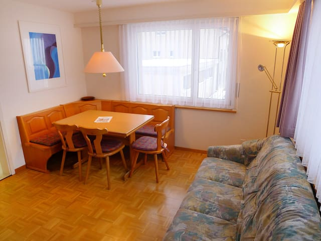 Apartment for 4 persons in Sörenberg - Sörenberg - Apartment