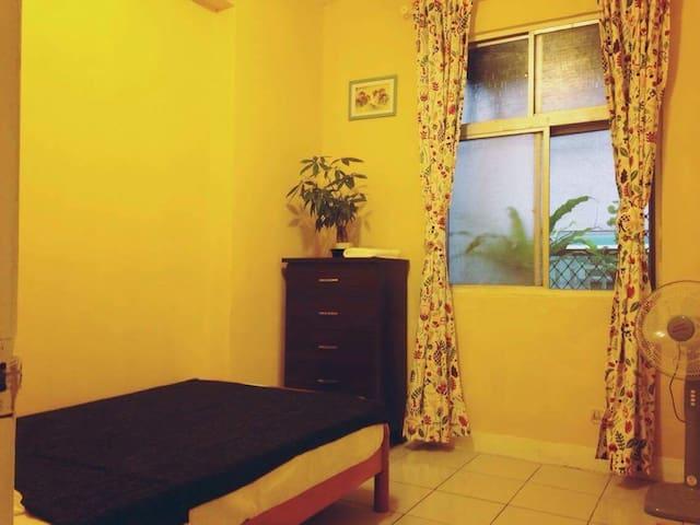 One-bedroom@Elephant mount/Taipei101