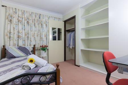 Perth Wilson Room 2 - Wilson