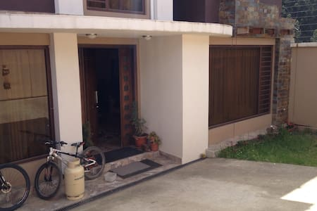 Bonita casa completa - Cuenca - 단독주택