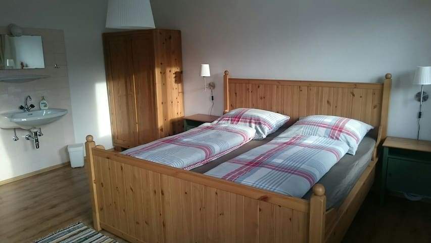 Gemütliches Zimmer(incl. breakfast)