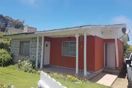 Amplia y economica casa en Santo Domingo